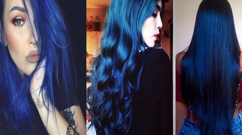 Azul de Metileno no Cabelo - Dica Poderosa para Seu Cabelo