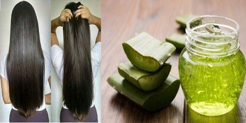 Shampoos caseiros para queda de cabelo